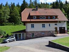 Schwarzwaldhaus Zwink