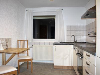 Ferienwohnung Küche_1