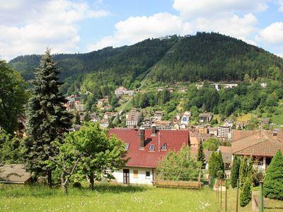 Ferienwohnung_Schreibär_Bad_Wildbad_Sommerberg