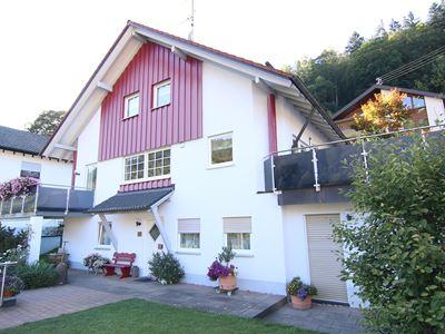Ferienwohnung am Eiberg