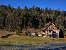 Ferienhaus  Enztalblick