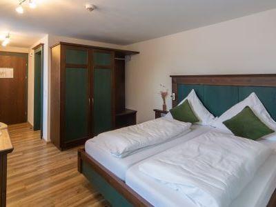 Komfortzimmer Kücken