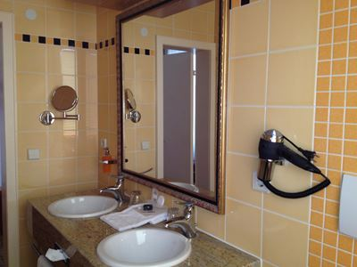 Badezimmer DZ Komfort