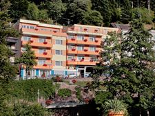 "Hotel Weingärtner & WellnessResort ""Papillon"""