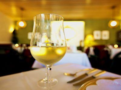 Restaurant Glas