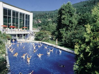 Wildbad Thermen - Vitalbad